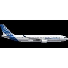 Airbus A330-200/-300 (PW4000) Cat. B1.1 / Cat B2  Praktischer Teil
