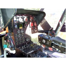 EUROCOPTER BO 105 Series (RR Corp 250) - Cat. B1.3 -  Theoretischer Teil