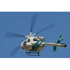 MD Helicopters MD900 (PWC PW206/PW207) EASA Part-66 Airframe/Power Plant Cat. B1.3 Theoretischer Teil
