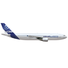 Airbus A300-600 (PW4000) EASA Part-66 Airframe / Power Plant Cat. B1.1 Theoretischer Teil