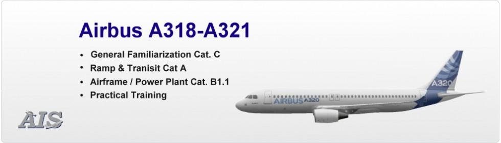 Airbus A318-A321