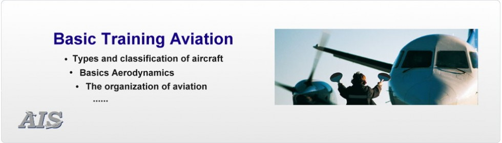 Grundlehrgang Luftfahrt
